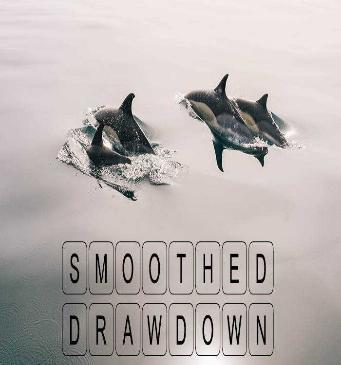 Smothed Drawdown