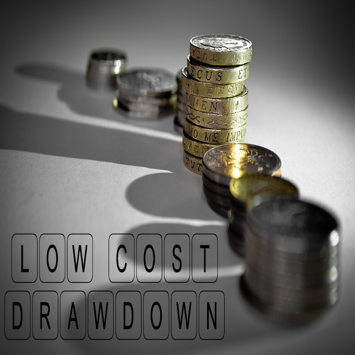 LOW COST DRAWDOWN SOLUTION